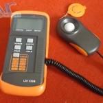 LUX METER LX-1330B