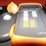 Alat Ukur Intensitas Cahaya LX1330B